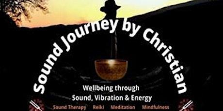 International Women's Week : Soundbath Relaxation Therapy tickets