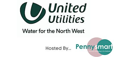 FREE - United Utilities Awareness Workshop biglietti