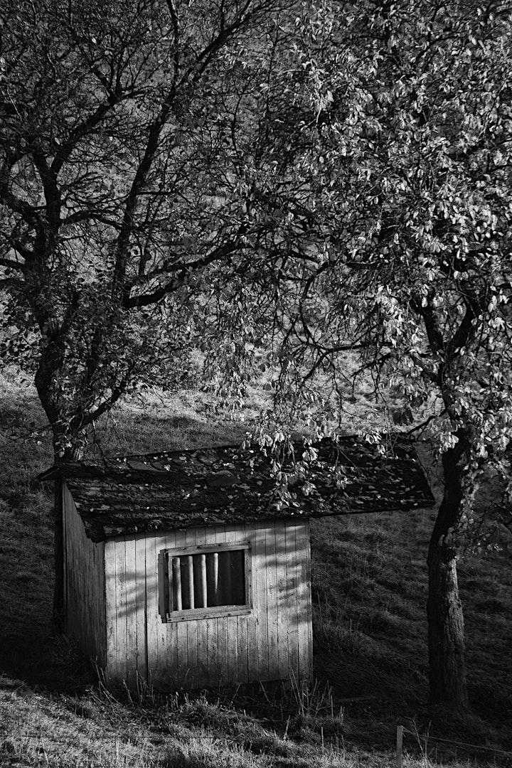 Let's talk - Reise und Landschaftsfotografie: Bild