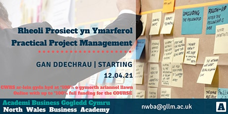Practical Project Management tickets