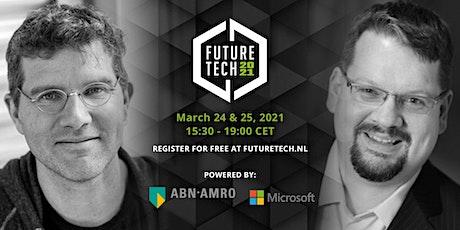 Future Tech Digital 2021 tickets