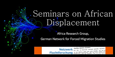 Seminars on African Displacement tickets