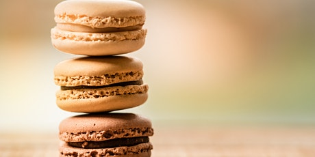 Chocolate Baking - Macarons - Masterclass tickets