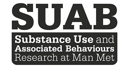 SUAB Webinar: Substance use among older adults, with Dr Sarah Wadd tickets