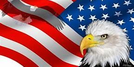America Patriotic Cookie Decorating Class! tickets