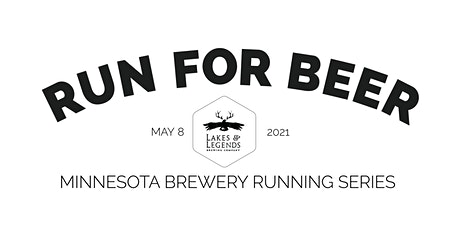 Beer Run - Lakes & Legends Brewing Co | 2021 MN Brewery Running Series tickets