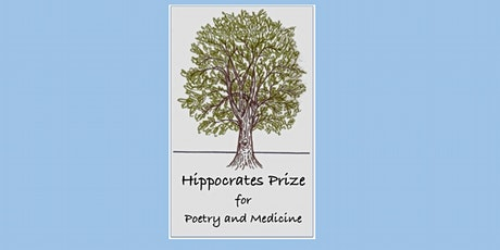 2021 Hippocrates Poetry and Medicine Prize Readings and Awards. tickets