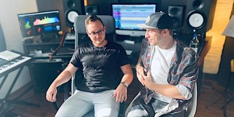 Podcast Production entradas
