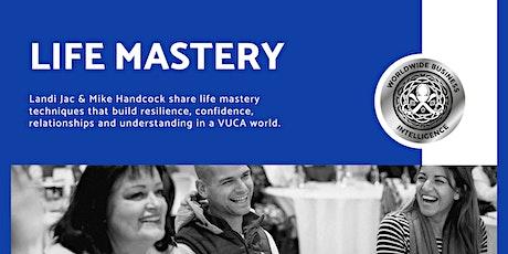 Life Mastery tickets