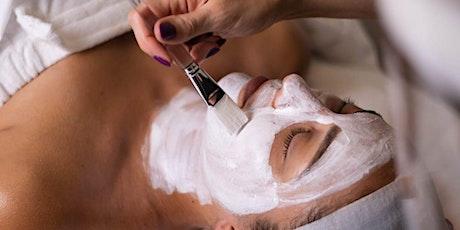 Spring Facial Rejuvenation Workshop tickets