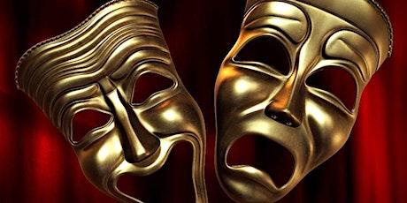 Drama Network Meeting for Lewisham Teachers tickets