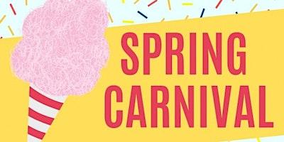 Spring Carnival & Pamper Yourself Vendor Show