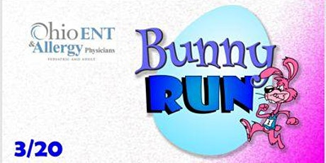 Columbus Bunny Run 2021 - Presented by Ohio ENT & Allergy Physicians! tickets