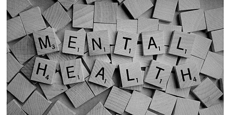 Mental Health Awareness Webinar :   Managing Workplace  Re-entry Anxiety tickets