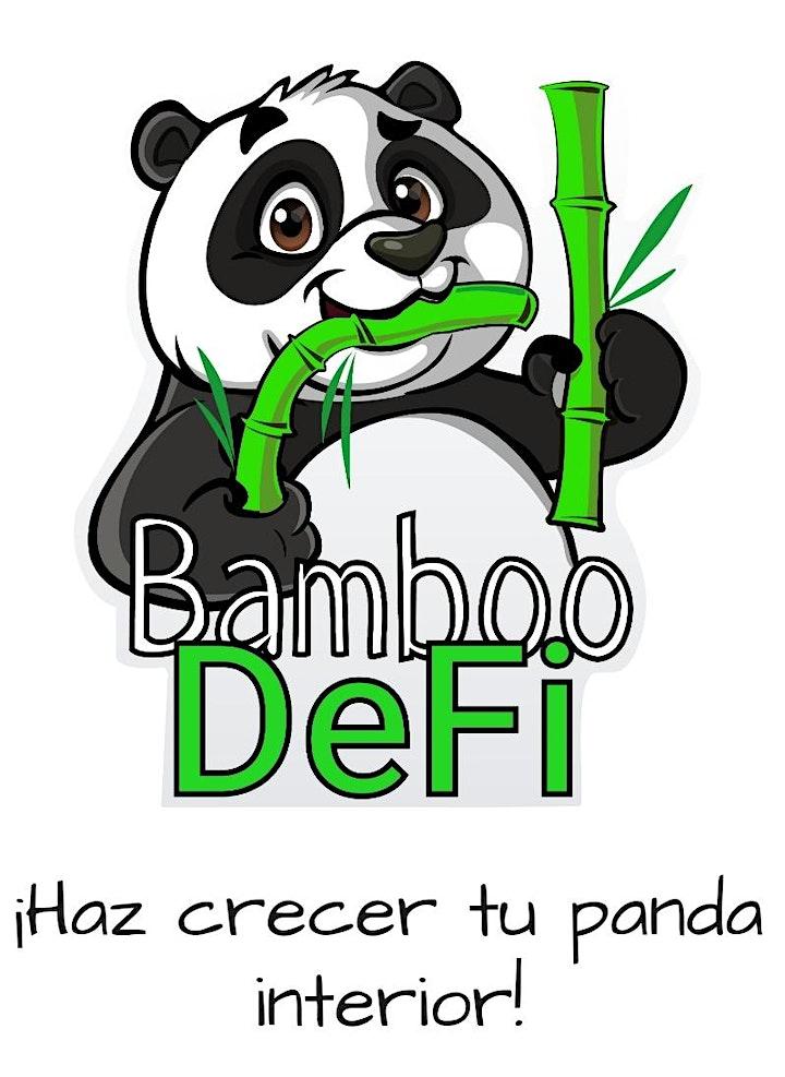 Imagen de Bamboo DeFi Pamplona