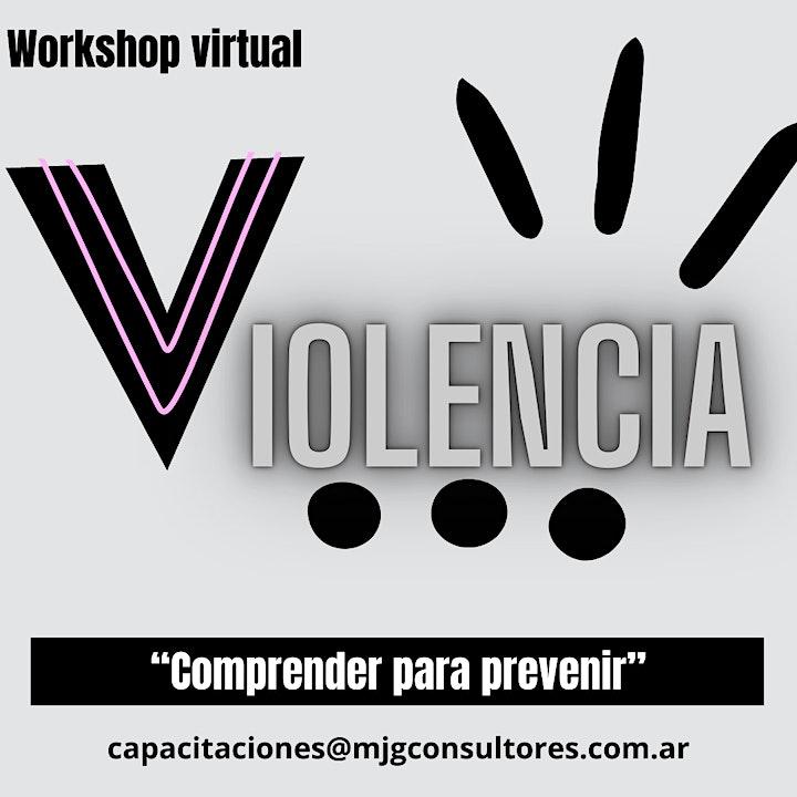 Imagen de Taller de Violencia de Género para el ámbito empresarial