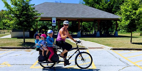 Camp Sullivan Family Bike Campout 2021 tickets