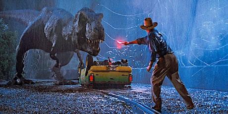 Jurassic Park (PG) at Film & Food Fest Cardiff tickets