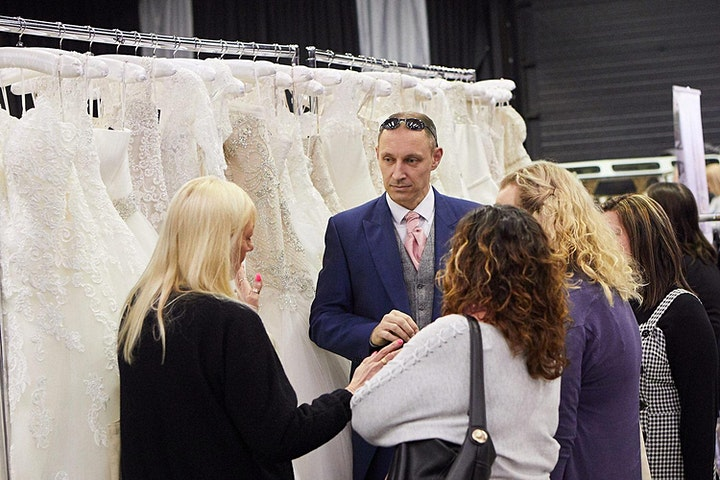 The Lincolnshire County Wedding Show image