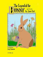 Book Release: The Legend of the Bunny