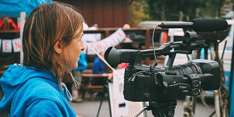 CYCLE CINEMA CLUB presents filmmaker Katrina Brown: digital screening + Q&A tickets