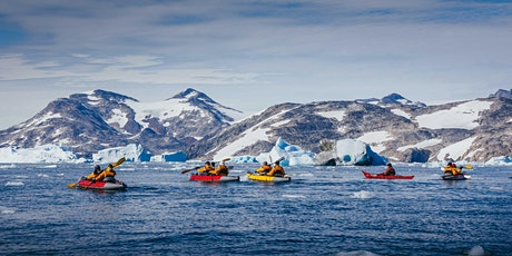 Explore the Canadian Arctic and Greenland with Quark Expeditions tickets