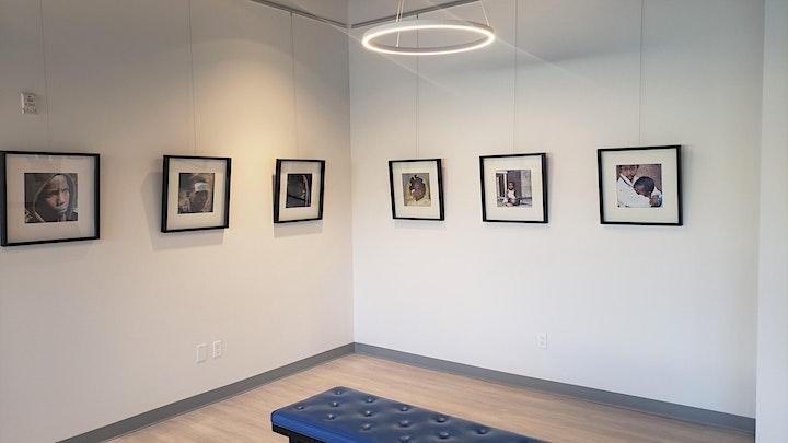 Hannan Center Kayrod Gallery Reservations image