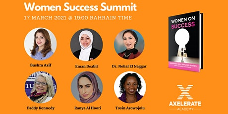 The Women Success Summit tickets