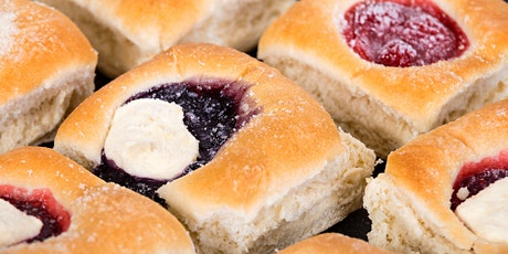 Make & Take: Czech Kolaches tickets