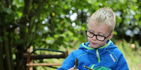 Abbotts Hall Farm Forest School Drop-off Day (over 8's) tickets