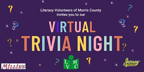 LVMC Online Trivia Night tickets