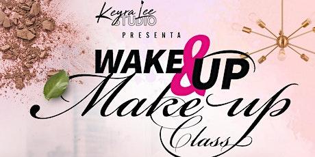 WAKEUP & MAKEUP CLASS | CASUAL MAKEUP tickets