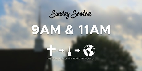 MBC Sunday Service - Mar 7 tickets