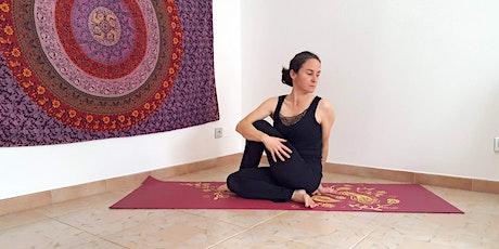 Yoga en ligne Jeunes Etudiants - Gratuit- billets