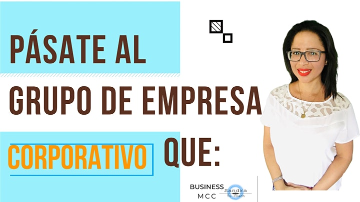 Imagen de Pásate al grupo de Empresas que: