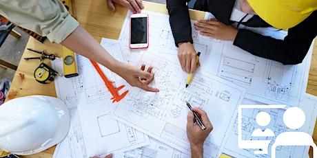 WEBINAR ARCHITETTI | L'approccio integrato alla riqualificazione edilizia biglietti