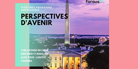 Elections US: Perspectives d'avenir entradas
