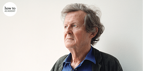 An Evening With David Hare tickets
