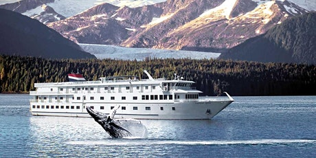 USA River Cruises! -Explore Virtually! tickets