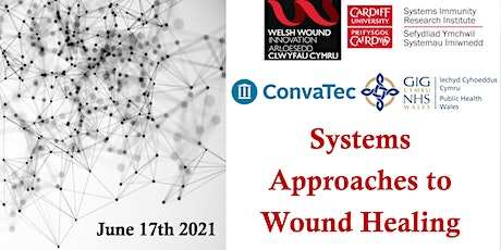 Systems Approaches to Wound Healing tickets