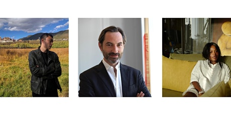 HdM Zoom Conversation: A Dialogue with New Generation Curators/Collectors tickets