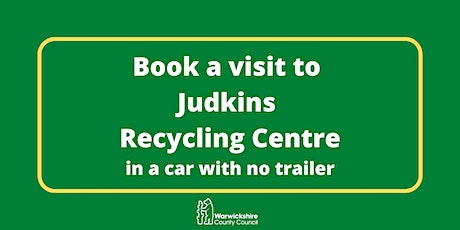 Judkins - Thursday 11th March tickets