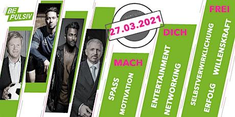 BIEPULSIV - MACH DICH FREI! Tickets