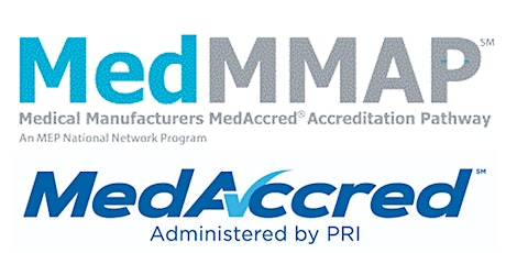 Growing with MedAccred & MedMMAP Session 4 tickets