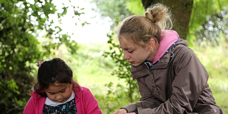 Abbotts Hall Farm Forest School Drop-off Day (over 5's) tickets