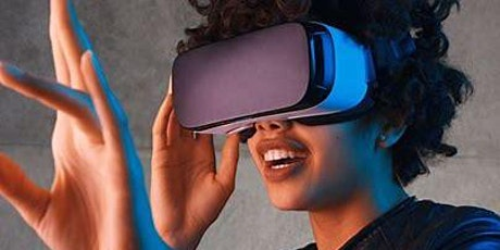 Exploring Virtual Reality - Summer Camp tickets
