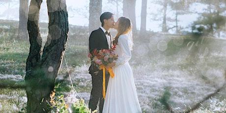 Cavanaugh's Wedding Show, DoubleTree Meadowlands • Sunday April 18, 2021 tickets