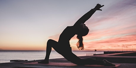 Online Yoga With Marjolein! tickets