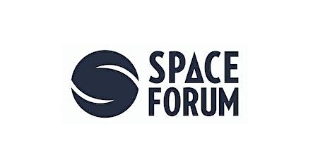 Space Forum 2021 billets