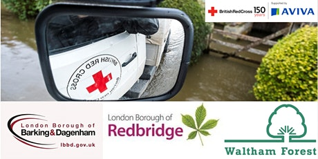 Ready for anything: Community Flood Resilience Virtual Emergency Scenario tickets